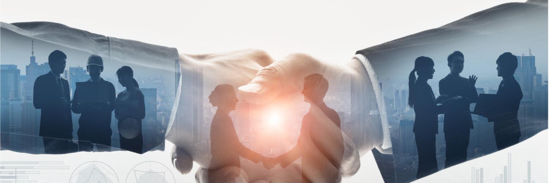 Partner businesses